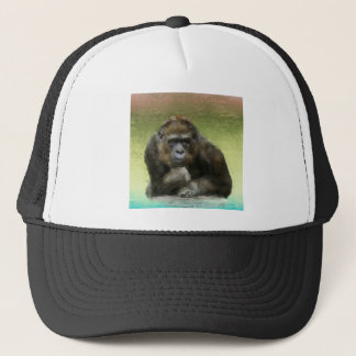 a lesson I needed to learn Trucker Hat