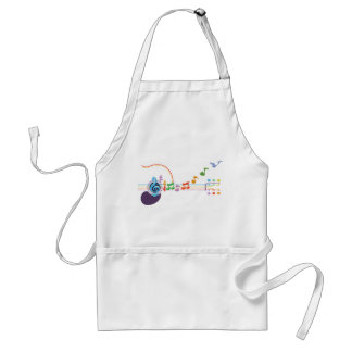 A Life Of Its Own II Standard Apron
