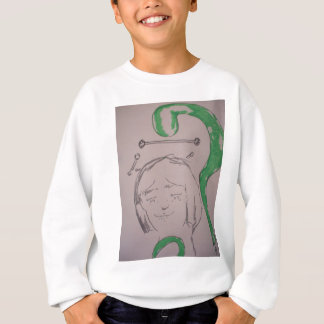 A Life of Questions Sweatshirt