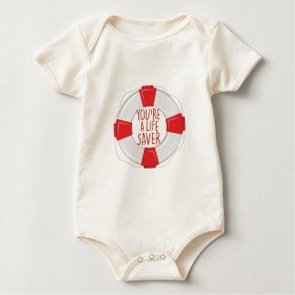 A Life Saver Baby Bodysuit