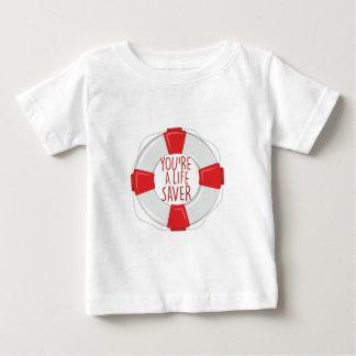 A Life Saver Baby T-Shirt
