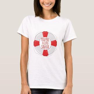 A Life Saver T-Shirt