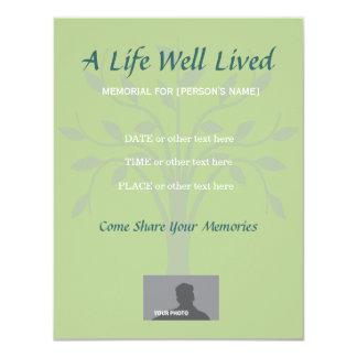 Funeral Ceremony Invitation Letter futurecliminfo