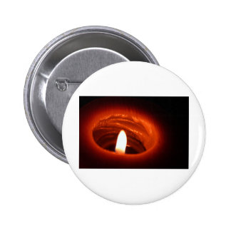 A Light in the Darkness Pinback Button