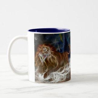 A Lion Fantasy Mug