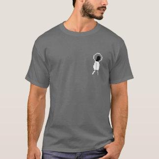 A little Astronaut T-Shirt