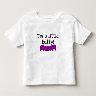 A Little Batty Halloween T-shirts and Gifts