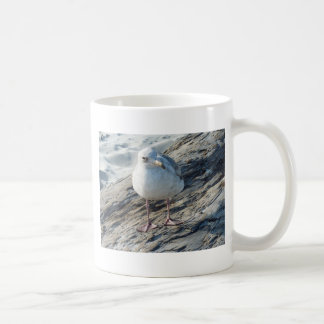 """""""A Little Birdie Told Me That...."""" Template Coffee Mugs"""