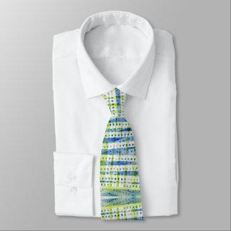 A Little Bit of Chaos Tie