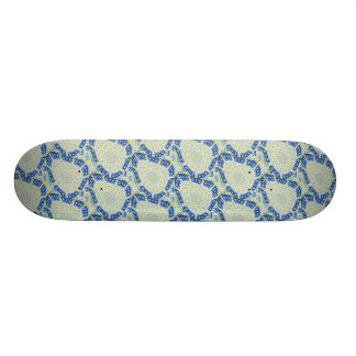 A Little Bit of Order Skate Board Deck