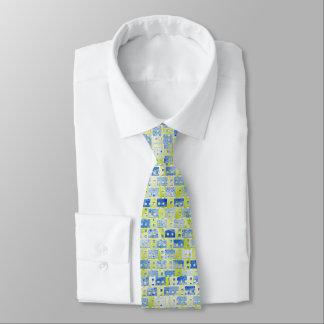 A Little Bit of Order Tie