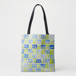 A Little Bit of Order Tote Bag