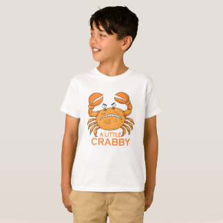 A LITTLE CRABBY T-Shirt