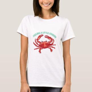 A Little Crabby T-Shirt