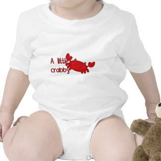 A little crabby t-shirts