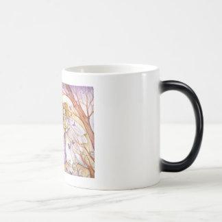 A little magic magic mug