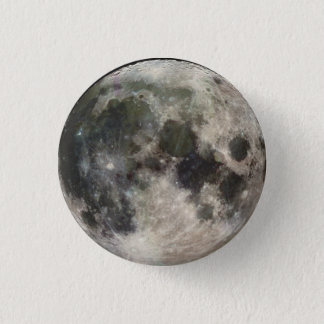 a little moon 1 inch round button