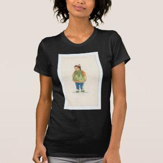 A Little Outkast Chinese Boy T-Shirt