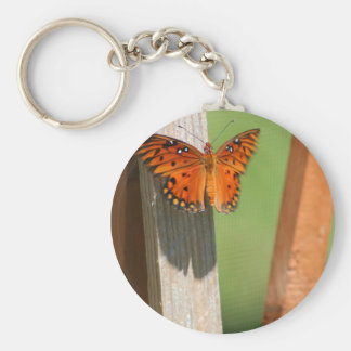 A Little Place to Rest keychain