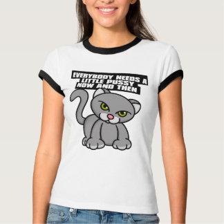 A Little Pussy Shirt 1