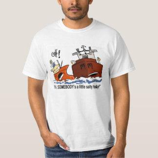 A little salty T-Shirt