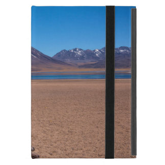 A lonely path case for iPad mini