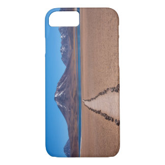 A lonely path iPhone 8/7 case