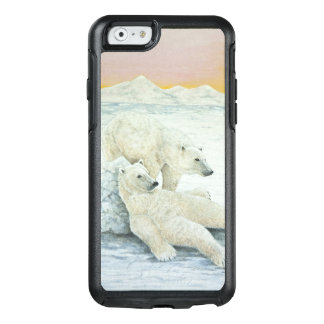 A long days night OtterBox iPhone 6/6s case