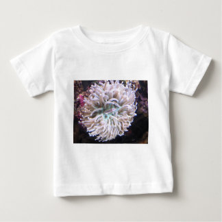 A Long Tentacle Plate Coral Baby T-Shirt