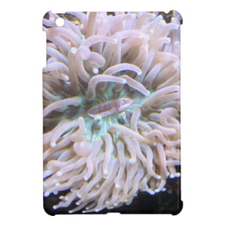 A Long Tentacle Plate Coral iPad Mini Cover