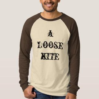 a loose kite T-Shirt