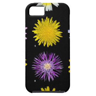 A lot of flowers iPhone 5 cover