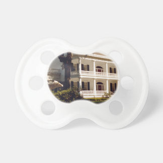 A Louisiana Plantation Baby Pacifiers
