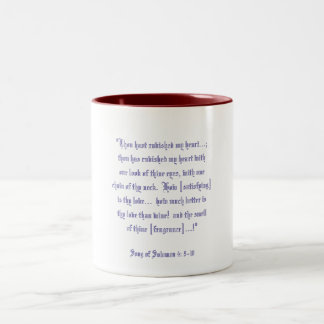 """A Love Mug for Her"" Coffee Mug"