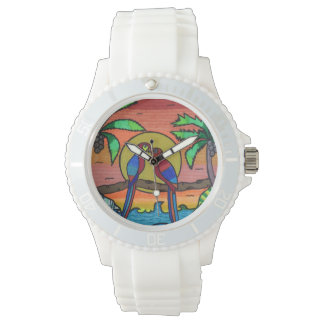 A love story watch