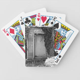 A Lover's Wilderness Bicycle Playing Cards