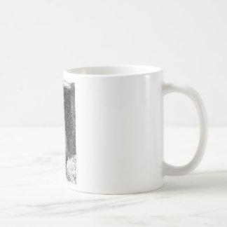 A Lover's Wilderness Coffee Mug