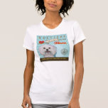 A Loving Maltipoo Makes Our House Home T-shirt