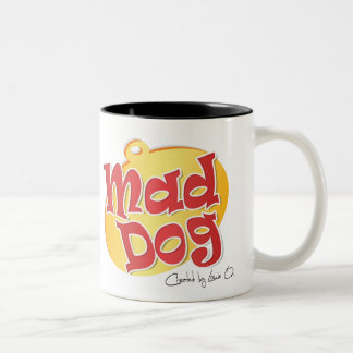 A Mad Doggin' Mug