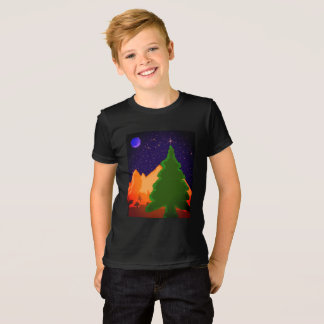 A Magical Night T-Shirt