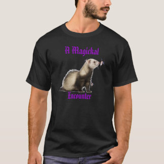 A Magickal, Encounter T-Shirt