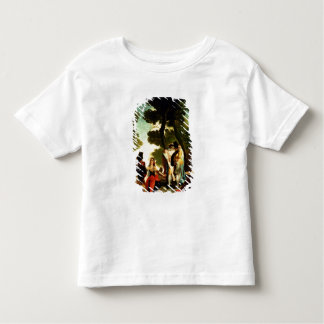 A Maja and Gallants, 1777 Tee Shirt