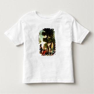 A Maja and Gallants, 1777 Toddler T-shirt