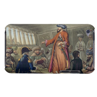 A Mameluke Delivering a Message from Mourad Bey e iPod Touch Cases