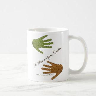 A Mano Yarn Center: Mug