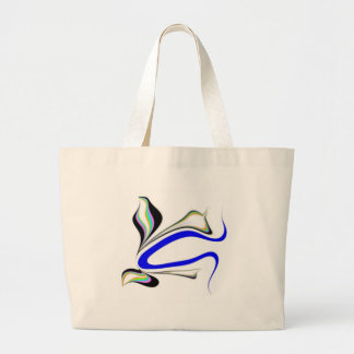 a mars plant large tote bag