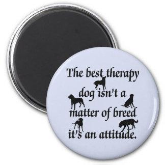 A Matter of Attitude Magnet