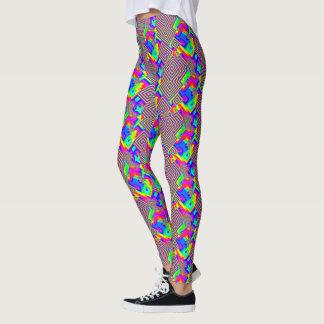 A maze-ing leggings