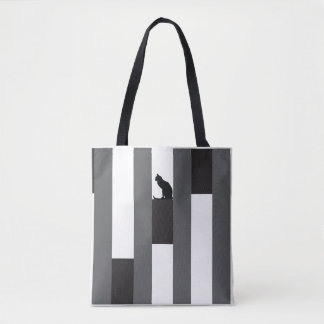 A-MAZING Kitty tote