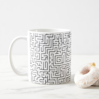 A-Mazing Mug No.2